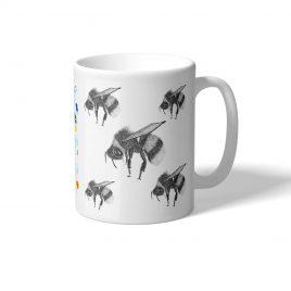 Bobby the Bumblebee Mug