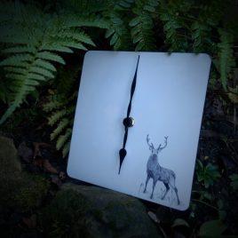Seorás Clock