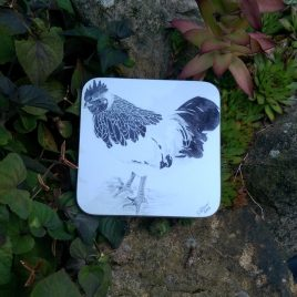 Gerty Coasters