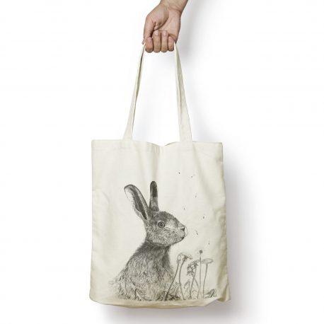 Burdock the Hare