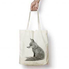 Myrtle the Fox