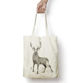 Stag Tote
