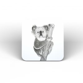 Kirra the Koala Coaster