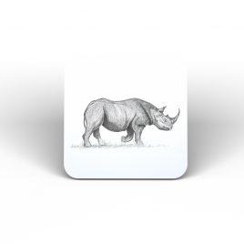 Imara the Rhino Coaster