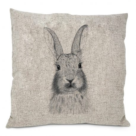 CUSHION RABBIT